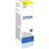 EPSON Yellow Ink Cartridge [T6734]